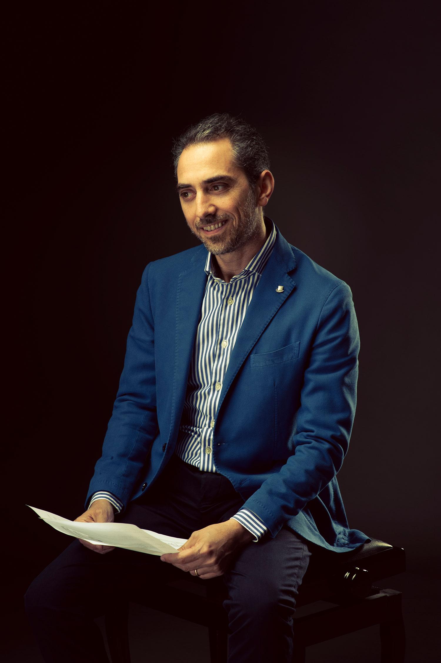 Fabio di Biase pianist