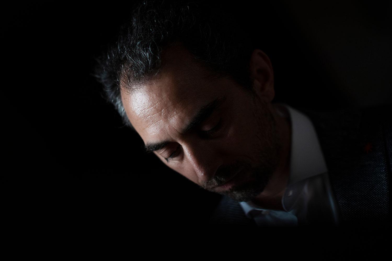 Pianist Fabio di Biase image