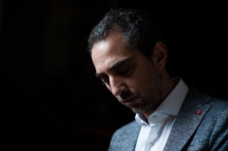 Fabio di Biase pianist composer