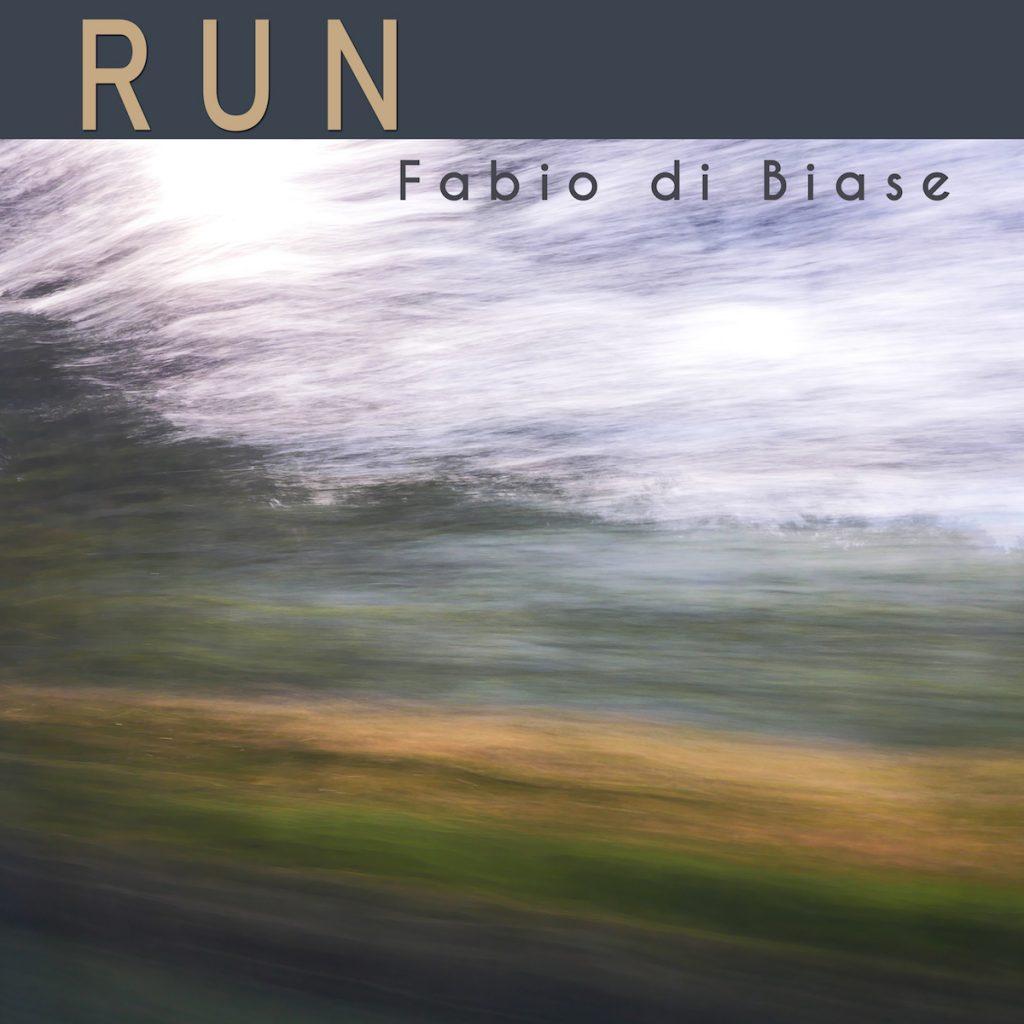 Run Fabio di Biase art cover