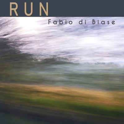 Run Fabio di Biase art cover