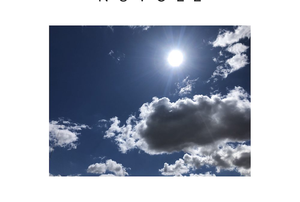 Nuvole song by Fabio di Biase
