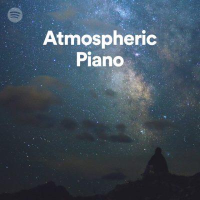 atmospheric piano spotify playlist