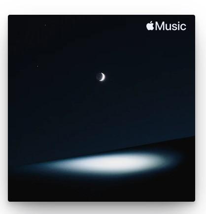 editorial playlist apple music sleep cycle