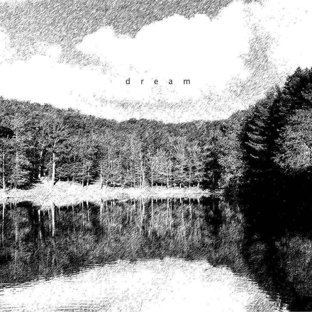 Dream album by Fabio di Biase - cover art