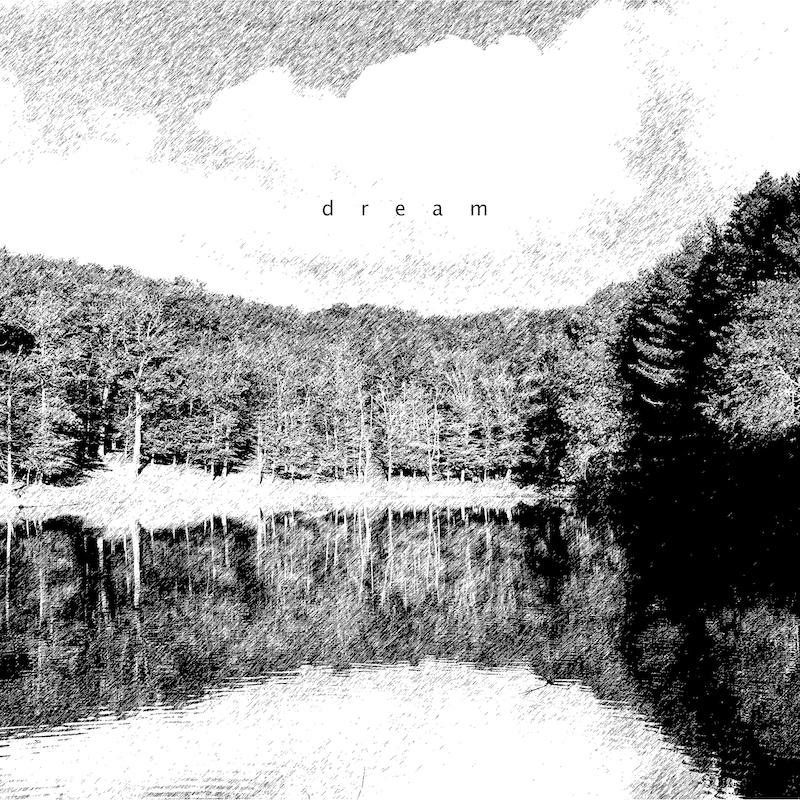Dream album coverart