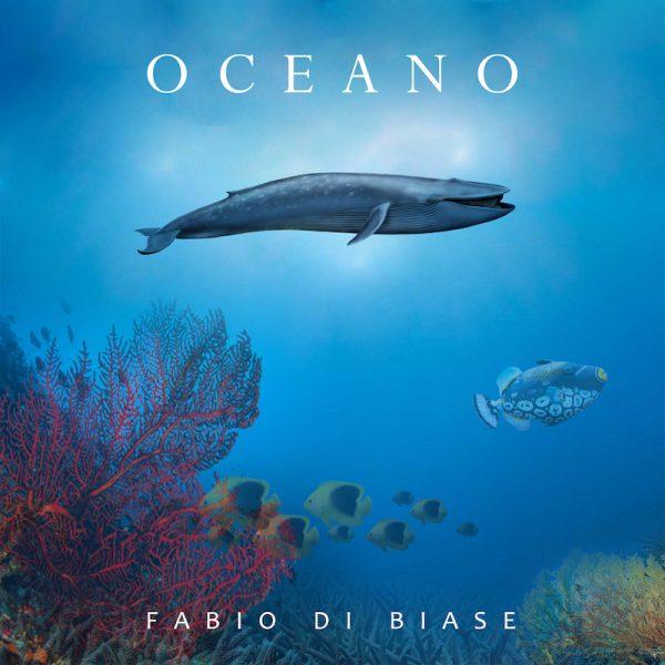 OCEANO art cover