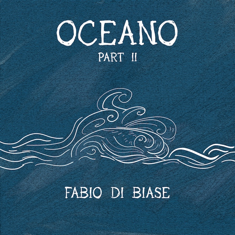 Oceano Pt. 2 art cover